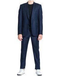 Emporio Armani Suit - Blau