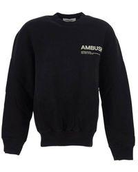Ambush Sweatshirt - Zwart