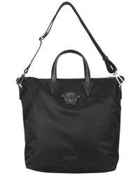 Versace THE Medusa Shopping BAG - Noir