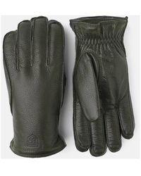 Hestra Frode Gloves - Zwart