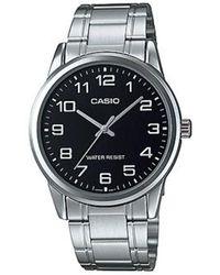 G-Shock Watch Ur - Mtp-v001d-1 - Grijs