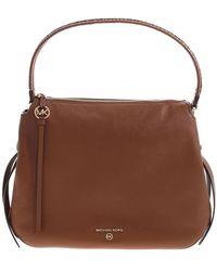 Michael Kors Bag Hobo Luggage - Bruin