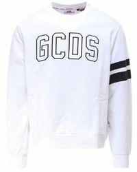 Gcds Sweater - Wit