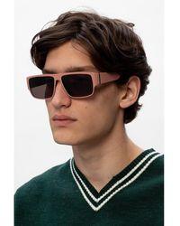 Mykita Boom sunglasses Rosa