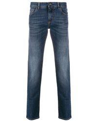 Dolce & Gabbana Jeans - Blauw