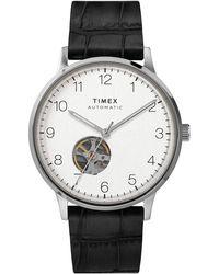 Timex Watch ur - tw2u115007u - Noir