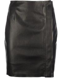 DROMe Skirt - Zwart