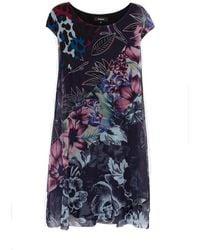 Manila Grace Dress - Zwart