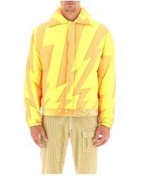 ERL Jacket - Amarillo