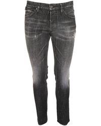 DSquared² Jeans - Grijs