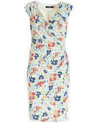 Polo Ralph Lauren - 250834123 001 Dress - Lyst
