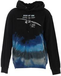 Mauna Kea Sweater - Noir