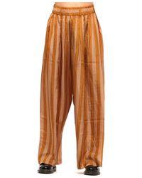 Mes Demoiselles Pants - Oranje