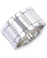 Cartier Ring - Grijs
