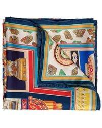 Etro Jodhpur Foulard - Multicolore
