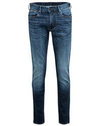 Emporio Armani Jeans - Blauw