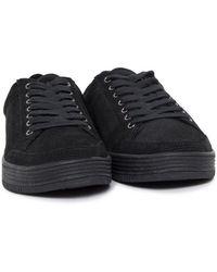 Trussardi Sneakers - 77A00014 Negro