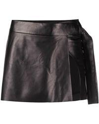 DROMe Skirt - Nero