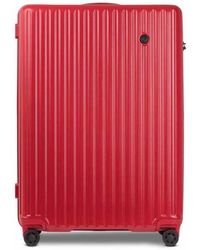 Conwood Vector 75 Cm Goji Berry Suitcase - Rood