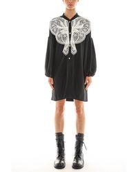 Patou Dress - Zwart
