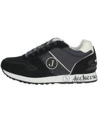 Jeckerson Shoes Jhpd016 - Zwart