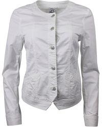 2-Biz Shirt Aranne - Grijs