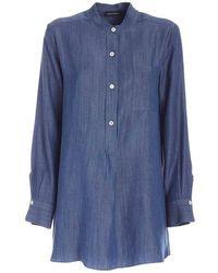 Paolo Fiorillo Capri Dress - Azul