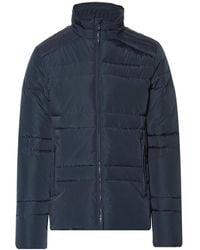 Campbell Jacket 059817 - Blauw