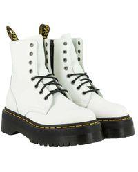 Dr. Martens Boots - Wit