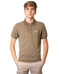 C.P. Company Polo Shirt - Neutre