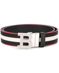 Bally Belt - Nero