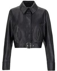Sportmax Jacket - Zwart