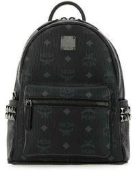 MCM Backpack - Noir