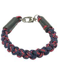 Burberry Bracelet - Paars