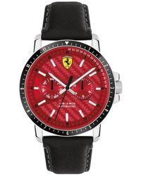 Ferrari Watch 830449 - Rood