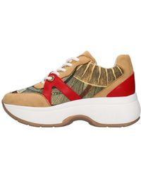 Gattinoni Pegdf6165Wt Sneakers Blanco