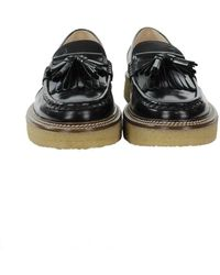 Tod's Loafers - Zwart