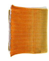 Missoni Scarf - Oranje
