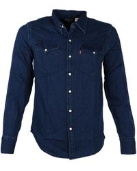 Levi's - Overhemd 65816/0322 - Lyst