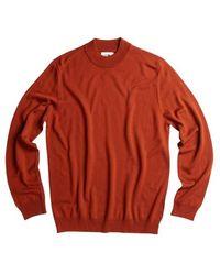 NN07 Sweater - Rood