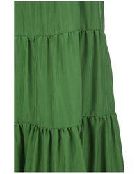 Kiton Skirt Verde