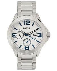 Fossil Watches Bq2239 - Grijs