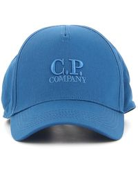C.P. Company - Baseball Cap - Lyst