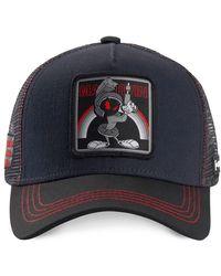 Capslab Cap Looney Tunes - Zwart
