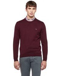 Harmont & Blaine Sweater - Bruin