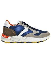 Voile Blanche Sneakers - Grau