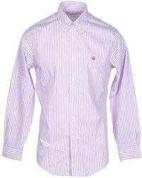Zimmermann Shirt - Pink