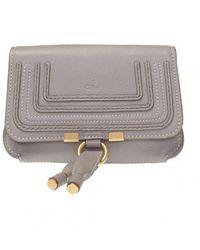 Chloé 'marcie' Belt Bag - Grijs