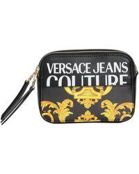 Versace Jeans Couture Bum Bag - Zwart