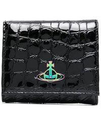 Vivienne Westwood Wallet - Zwart